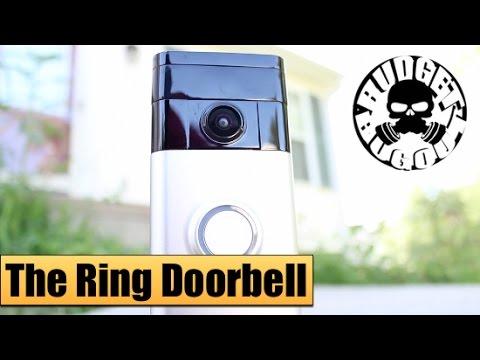 Best Home Defense Security System The Ring Video