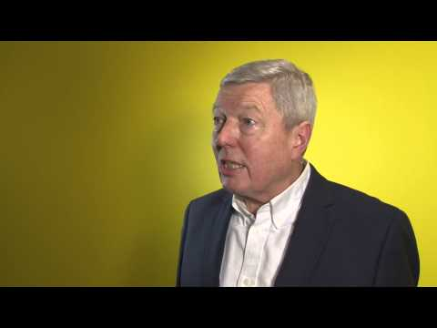 LandAid Election Debate: Alan Johnson MP interview