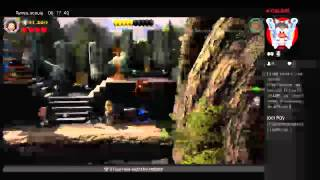 Episode 11 Lego the hobbit Diffusion PS4 en direct de jose_silva38