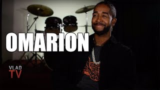 Omarion on His Mother Having Him at 16: It was Kids Raising Kids (Part 2)