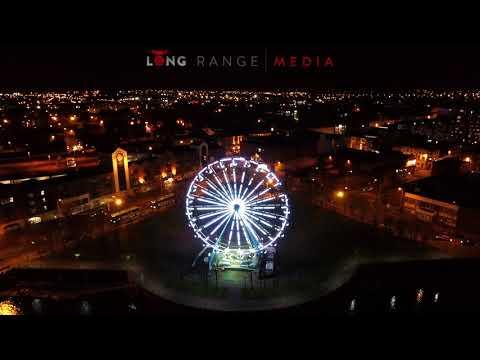 Panoramic Wheel - Limerick City