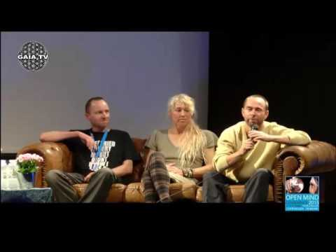 Not So Open Mind Conference 2015 – Flat Earth