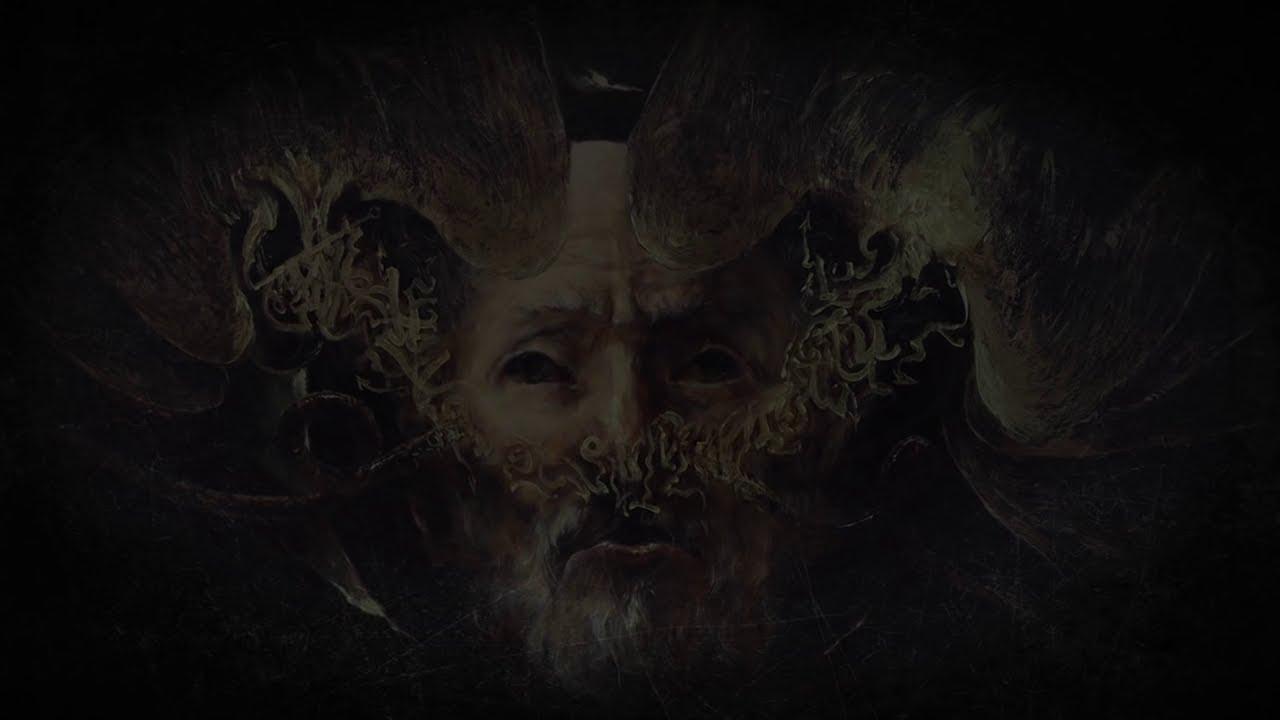 BEHEMOTH — Ora Pro Nobis Lucifer — (OFFICIAL LYRIC VIDEO)