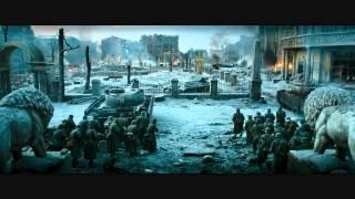 Сталинград - (2013) Трейлер на русском языке 1080 HD