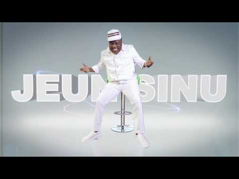 Video: Saheed Osupa – Jeun Sinu