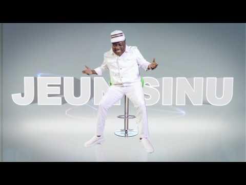 Jeun Sinu by King Saheed Osupa