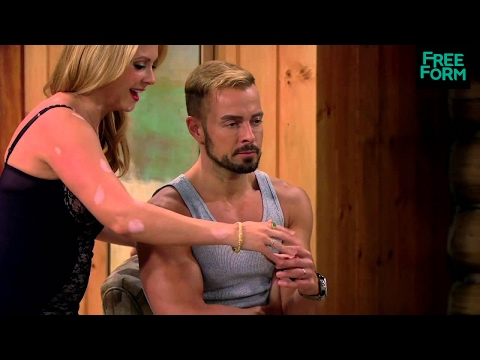 Melissa & Joey Official Preview, Winter Premiere  | Freeform