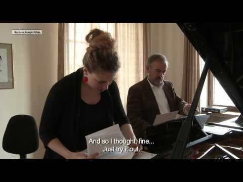 Soprano Annette Dasch: That is why music is the most important thing