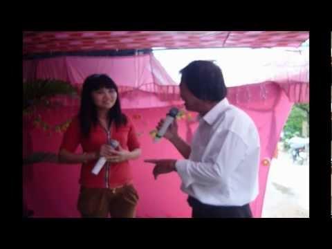 Thần Đồng Cổ Nhạc Bé Quỳnh Như: Bánh Bông Lan - Thôi Nôi Con Ba Đệ P1