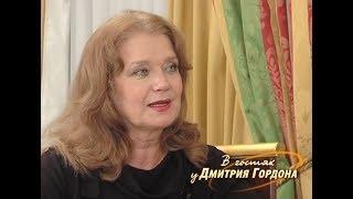 Алферова: Режиссеру сказала, что с этим актером играть не могу, потому что мне его тело не нравится