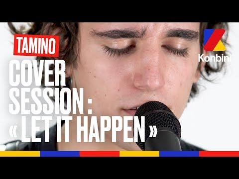 Tamino - Let it happen (Tame Impala cover) / Live Session