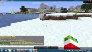 [YG.TV]วิธีเปิดเซิฟ Minecraft 1.6.2