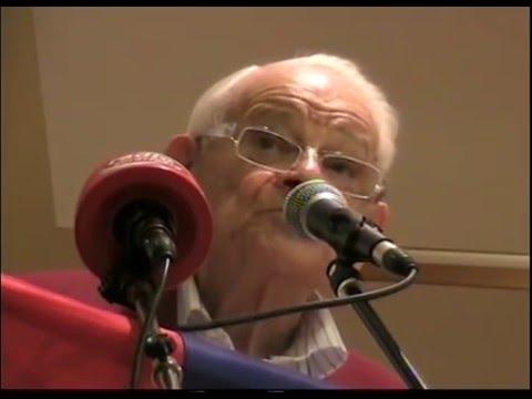 Das Vernichtungslager Sobibor, Jules Schelvis erzählt. 13.06.2008