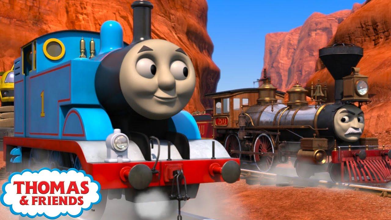 Thomas & Friends UK   Adventure Song (Journey Never Ends) 🎵   Karaoke   Kids Songs   Birthday Album