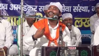 Tohi Mohi Mohi Tohi Antar Kaisa   Guru Ravidass Ji Satsang   By Ravi Shankar