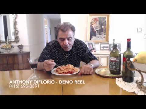 Anthony Diflorio-Demo Reel