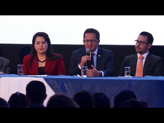 Jornadas por la Integridad Pública y Lucha Contra la Corrupción 2019-2023