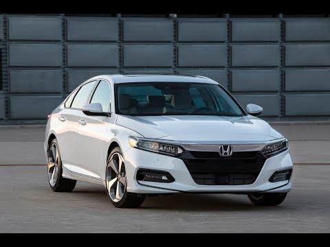 2018 Honda Accord | The Family Car Lives | First Look | TestDriveNow