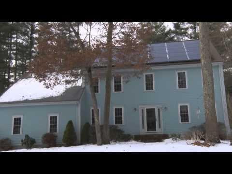 Going Solar: A Resident