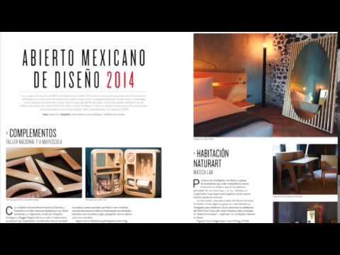 Glocal design magazine edici n cuarto aniversario youtube for Cuarto aniversario