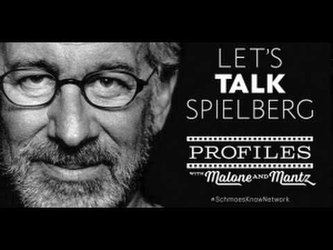 Steven Spielberg Profile - Ep #1 (August 12, 2014)