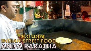 Indian Street Food - अंडा �...