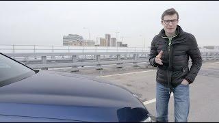 G30 BMW 5 серии 2017: бесполезный набор опций или драйверский автомобиль?