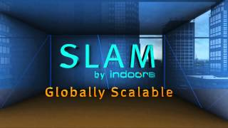 Automated Indoor Mapping with indoo.rs SLAM