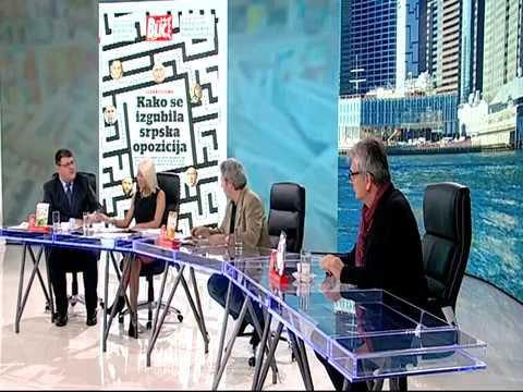Dobro jutro Sarapa i Dea - Jaksa Scekic - Milomir Maric - 26.11.2017.
