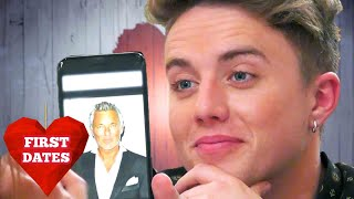 When Your Dates Fancy Your Dad Over You | First Dates