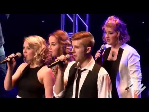 VirtuOSO - VoiceJam A Cappella Competition