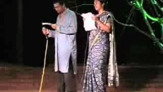 Karimizhi Kuruviye - Meesha Madhavan (Live)