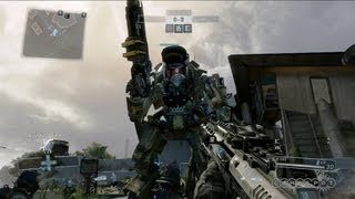 Titanfall - Gameplay - E3 2013 Microsoft Press Conference