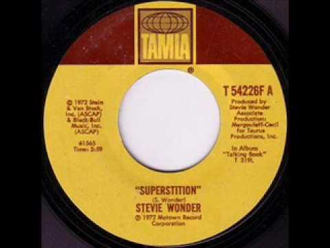 Stevie Wonder - Superstition (Todd Terje Edit)