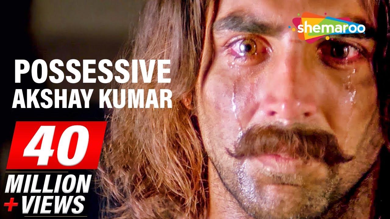 Download Akshay Kumar Love For His Son   Jaanwar   Karisma Kapoor   Shilpa Shetty   Action Movie