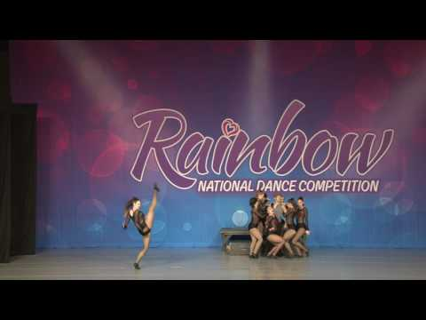 Best Musical Theater // CELL BLOCK TANGO - Conservatory of Dance Education [Overland Park, KS]