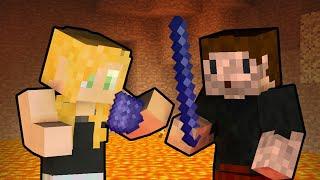 TAJEMNICZE PRZEDMIOTY - Minecraft WULKAN