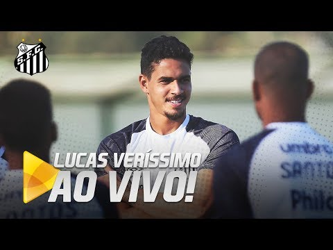 Lucas Veríssimo | COLETIVA | (23/08/18)