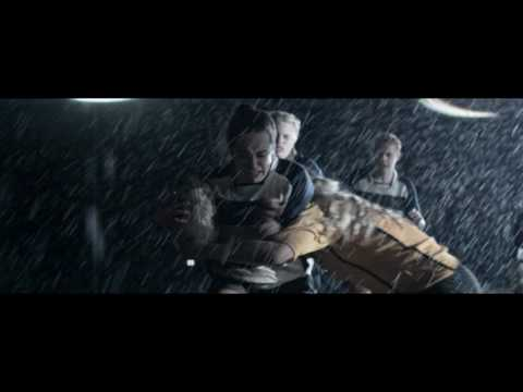U.S. Marine Corps Commercial: Battle Up