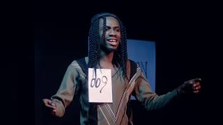 Funniest episode! THE AUDITION 18 argroo the rasta man