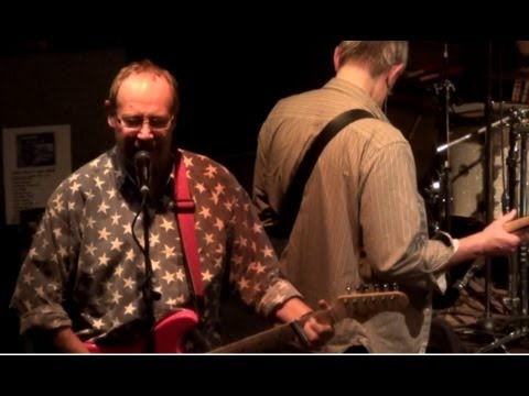 The Blues Band - Live, 15.02.2014 (Full Show)