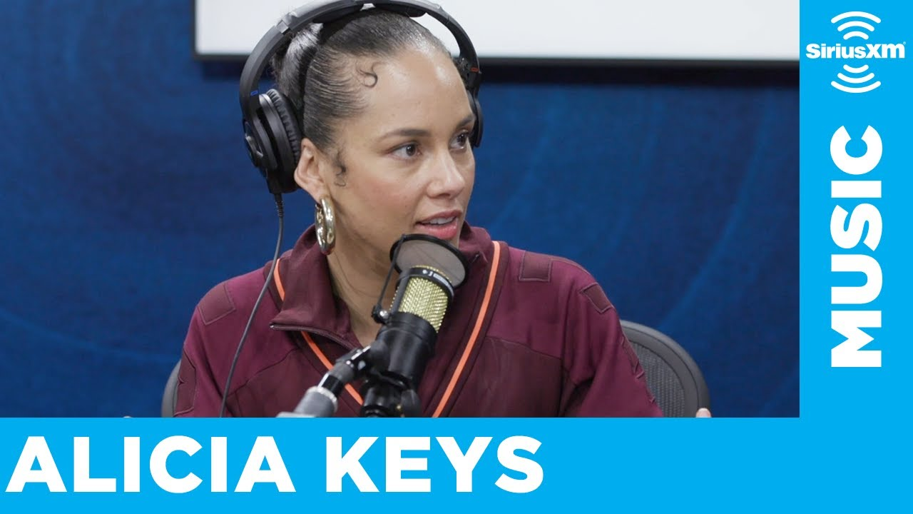 Alicia Keys on Hosting the 2020 Grammys & Advice She Has for Best New Artist Nominees