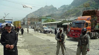 Torkham Border Sealed after 7 Terror Attacks Rock Pakistan