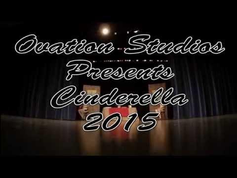 Ovation Studios Presents Cinderella