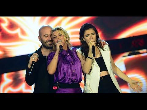 Elisa Emma e Giuliano Sangiorgi - Sorridi Già 360° @RadioItaliaLive - Il Concerto