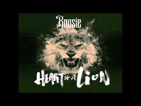 Lil Boosie - Heart Of A Lion (2014)