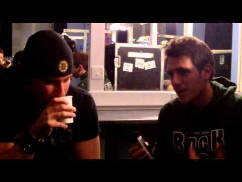 Trivium Interview February 2014