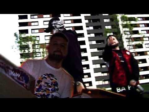 Rollsout Ft. Otis - Hennessy (official Music Video)