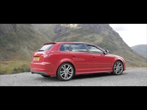 323bhp Revo Audi S3 Sportback - Interior, Exterior, Driving, Exhaust