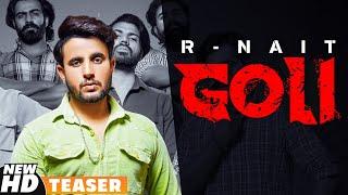 Goli (Teaser)   R Nait   Latest Punjabi Teasers 2020   Speed Records